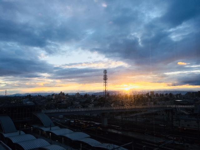 スタジオ・ヨギー名古屋グローバルゲート - 【開催終了】【イベント】青空ヨギー・ヨガ 午前の部・午後の部の写真1