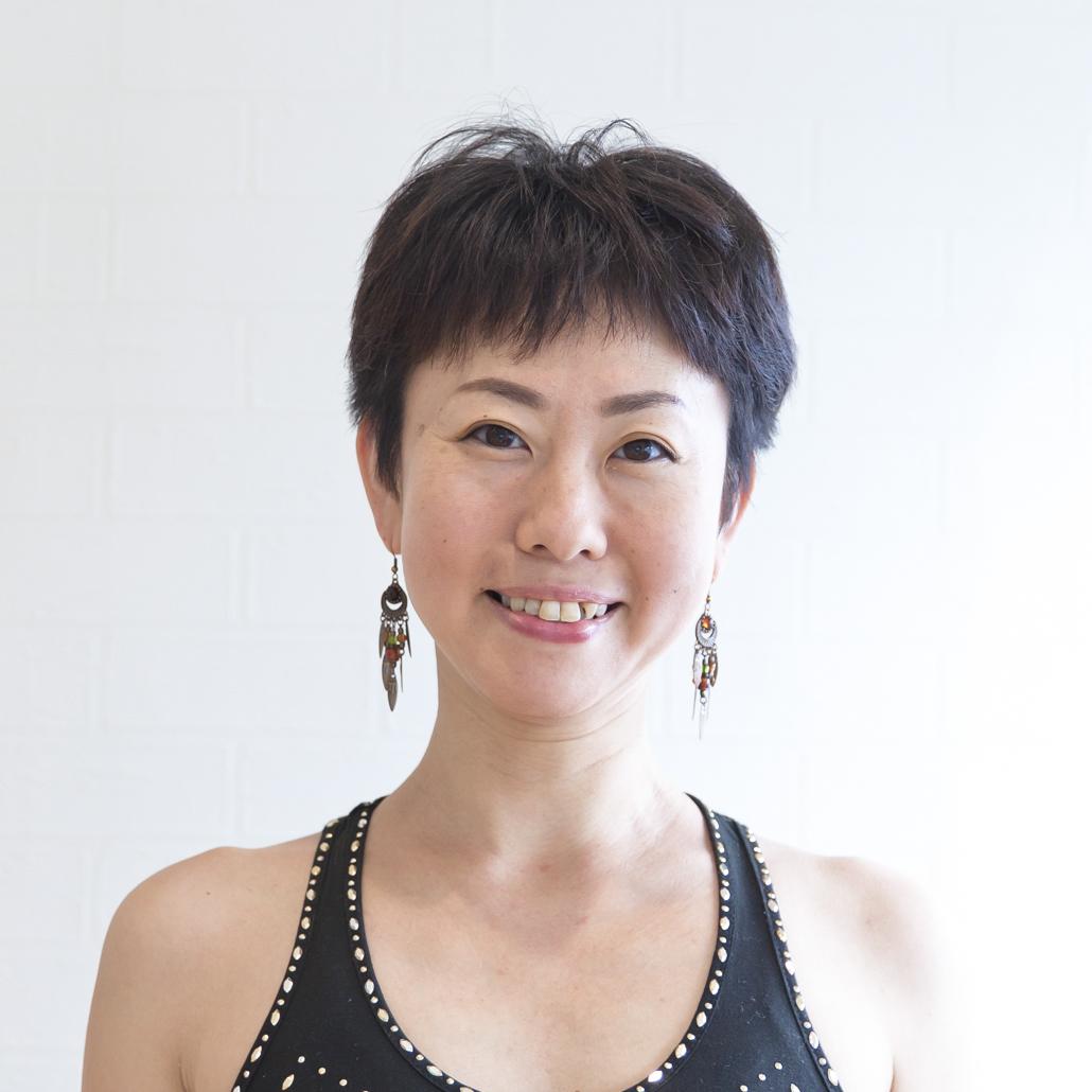 YOGA studio 8point - Naoko(ナオコ)さんの写真