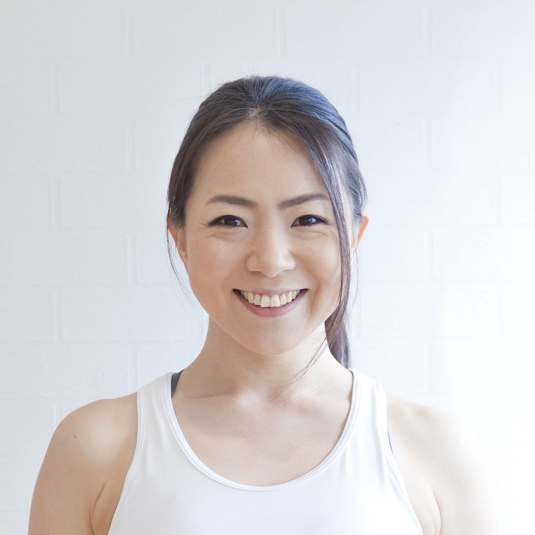 YOGA studio 8point - Aimi(アイミ)さんの写真