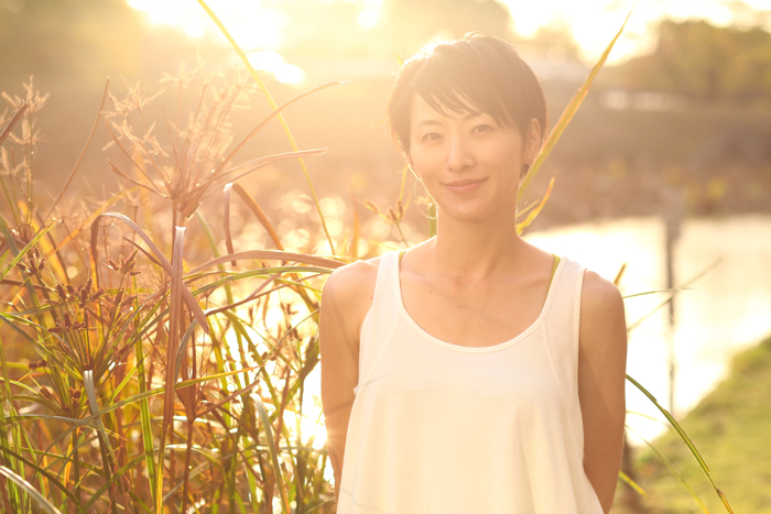 general yoga UNIVA(ゼネラルヨガ ユニヴァ) - kazuko(カズコ)さんの写真