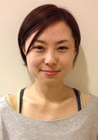 スタジオ・ヨギー神楽坂 - eri(エリ)さんの写真