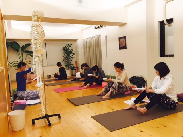 Hot Yoga Studio rcu(ホットヨガスタジオリチュ) - 10/22スタート初心者からのヨガ養成25時間 平日開催です。の写真1