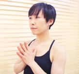 Hot Yoga Studio rcu(ホットヨガスタジオリチュ) - Junko(じゅんこ)さんの写真