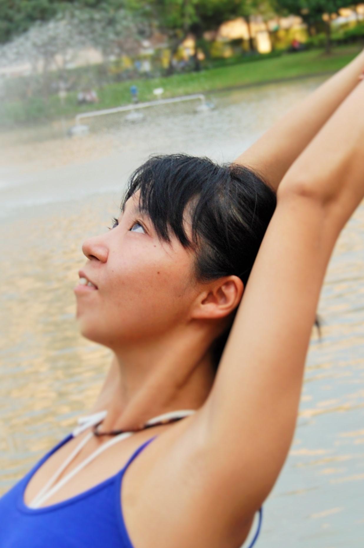 Hot Yoga Studio rcu(ホットヨガスタジオリチュ) - ひぃろ(ヒィロ)さんの写真