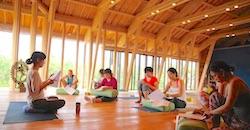 kSaNa Yoga School 横浜たまプラーザ ヨガスタジオ・ヨガシャラ - 全米ヨガアライアンス認定ヨガインストラクター養成講座【無料説明会・相談会】の写真1