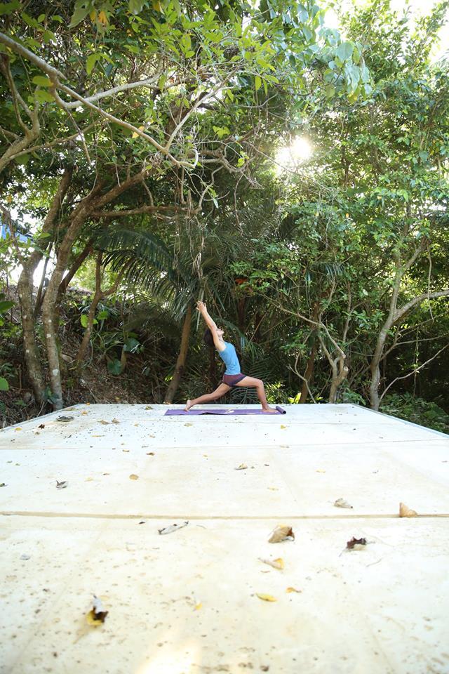 kSaNa Yoga School 横浜たまプラーザ ヨガスタジオ・ヨガシャラ - 身体と心を調和する Shanti Yoga WS -shanti shanti shanti-の写真1