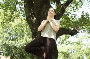 kSaNa Yoga School 横浜たまプラーザ ヨガスタジオ・ヨガシャラ - Sophie(ソフィー)さんの写真