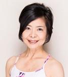 日本フィットネスヨーガ協会・目黒スタジオ - 橋本 京子(ハシモト キョウコ)さんの写真