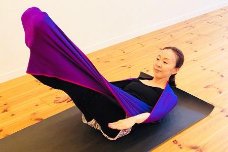 スタジオ・ヨギー中目黒 - 正しい体の使い方を体験から学ぶ! Stretch-eze® withピラティスの写真1