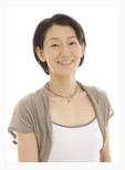 スタジオ・ヨギーTOKYO - Rika(リカ)さんの写真