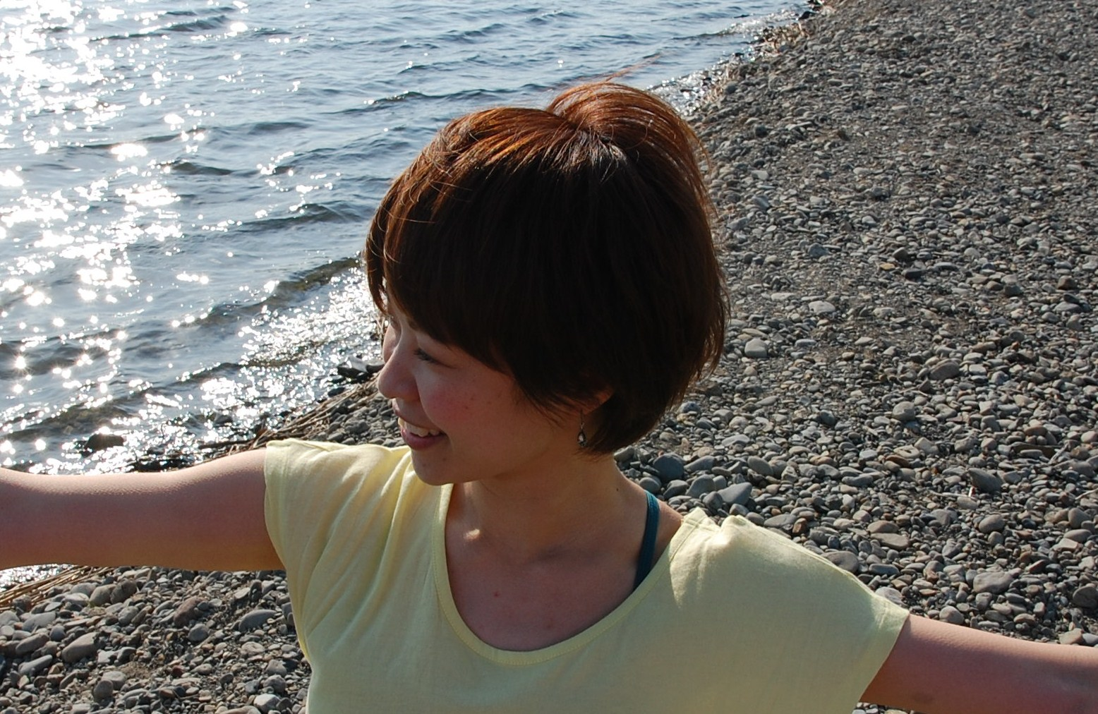 AGNIYOGA 新中野店 - 村木美貴(ムラキミキ)さんの写真