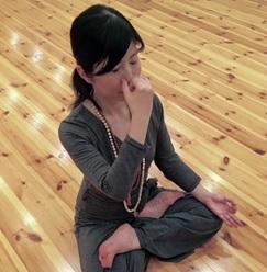 スタジオ・ヨギー札幌 - 【ヨガ】呼吸が変わると日常が変わる<呼吸法ベーシックコース>の写真1