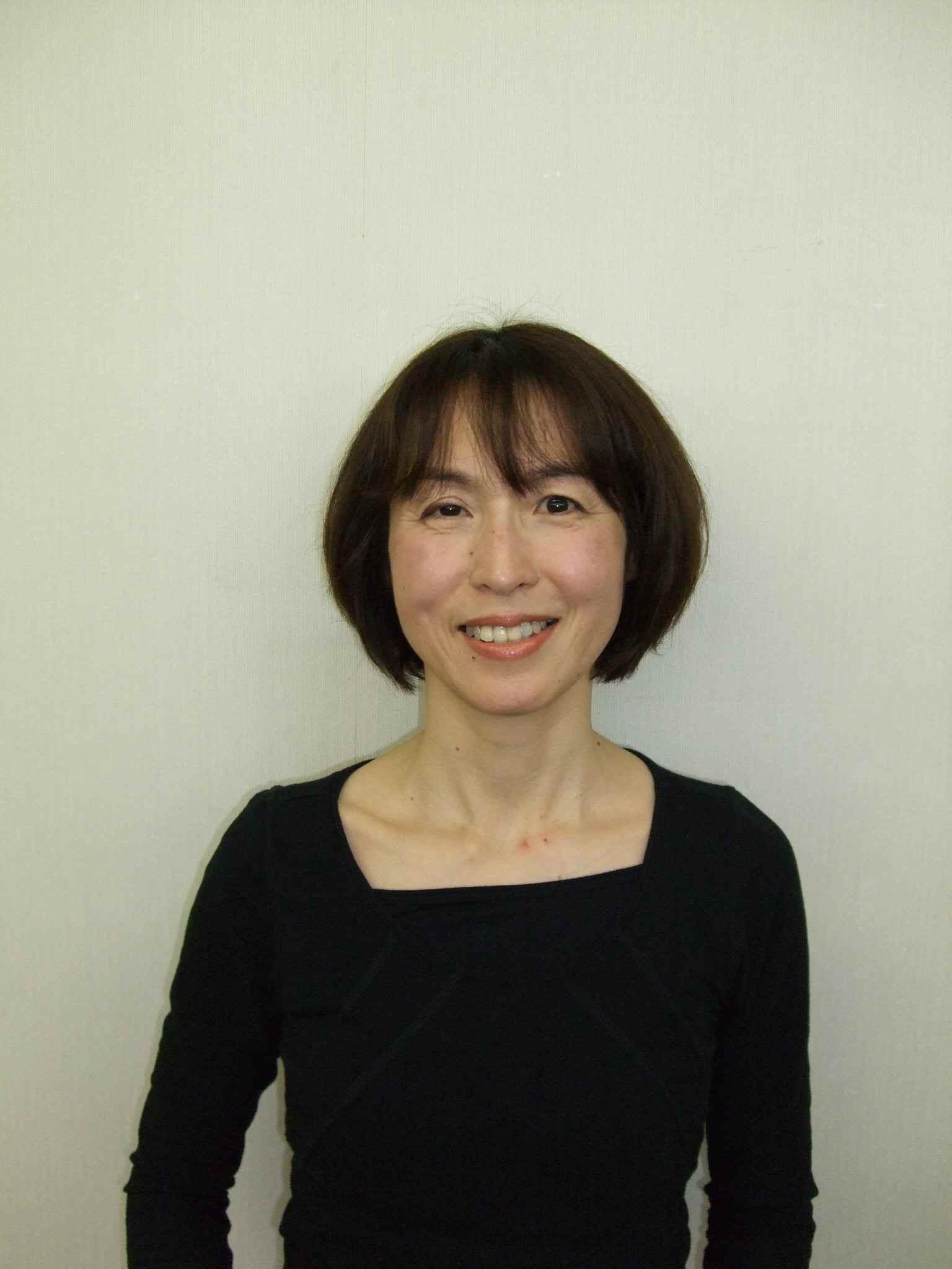 高橋ヨガ研究所 本部上新庄教室 - 山本真紀(ヤマモトマキ)さんの写真