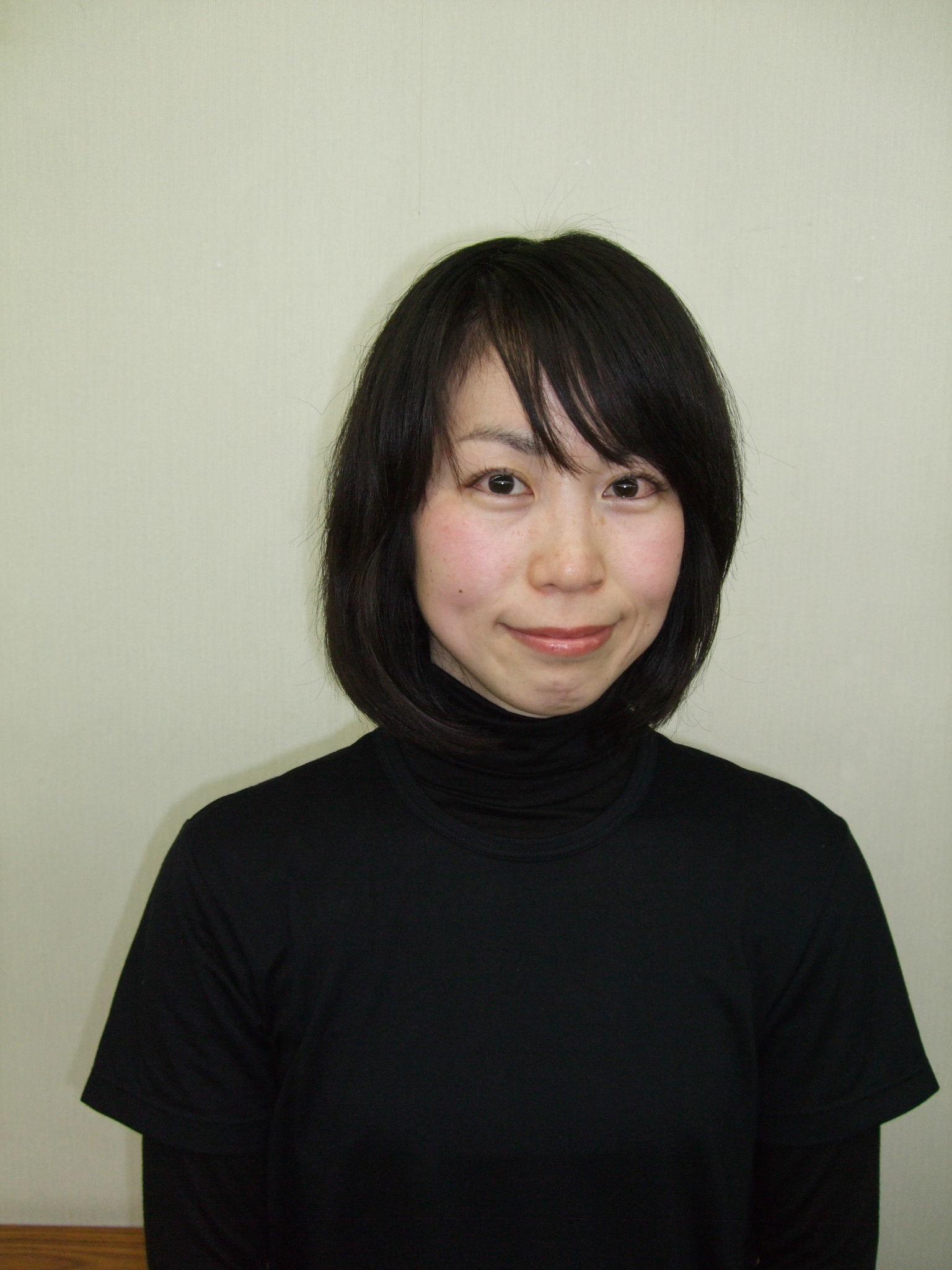 高橋ヨガ研究所 本部上新庄教室 - 佐々木裕子(ササキヒロコ)さんの写真