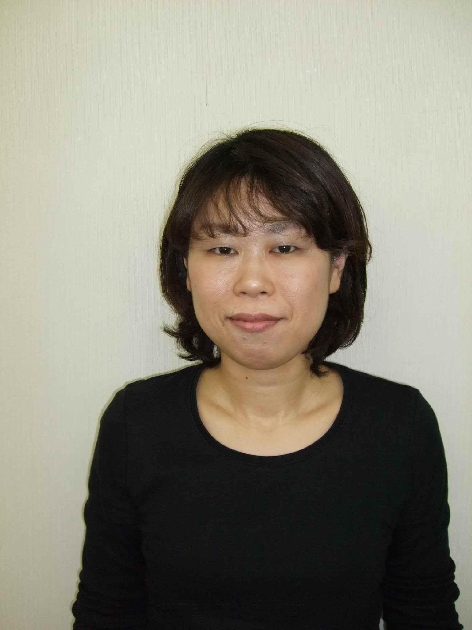 高橋ヨガ研究所 本部上新庄教室 - 西川雅美(ニシカワマサミ)さんの写真