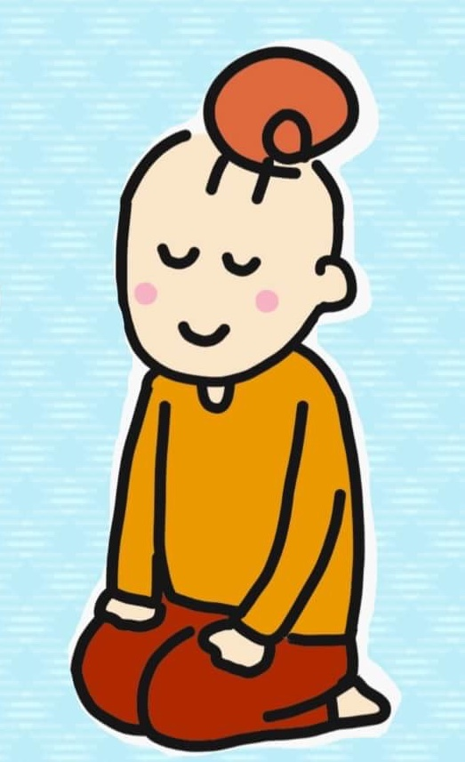 鶴原ヨガスタジオ - 「瞑想ヨガ」の写真1