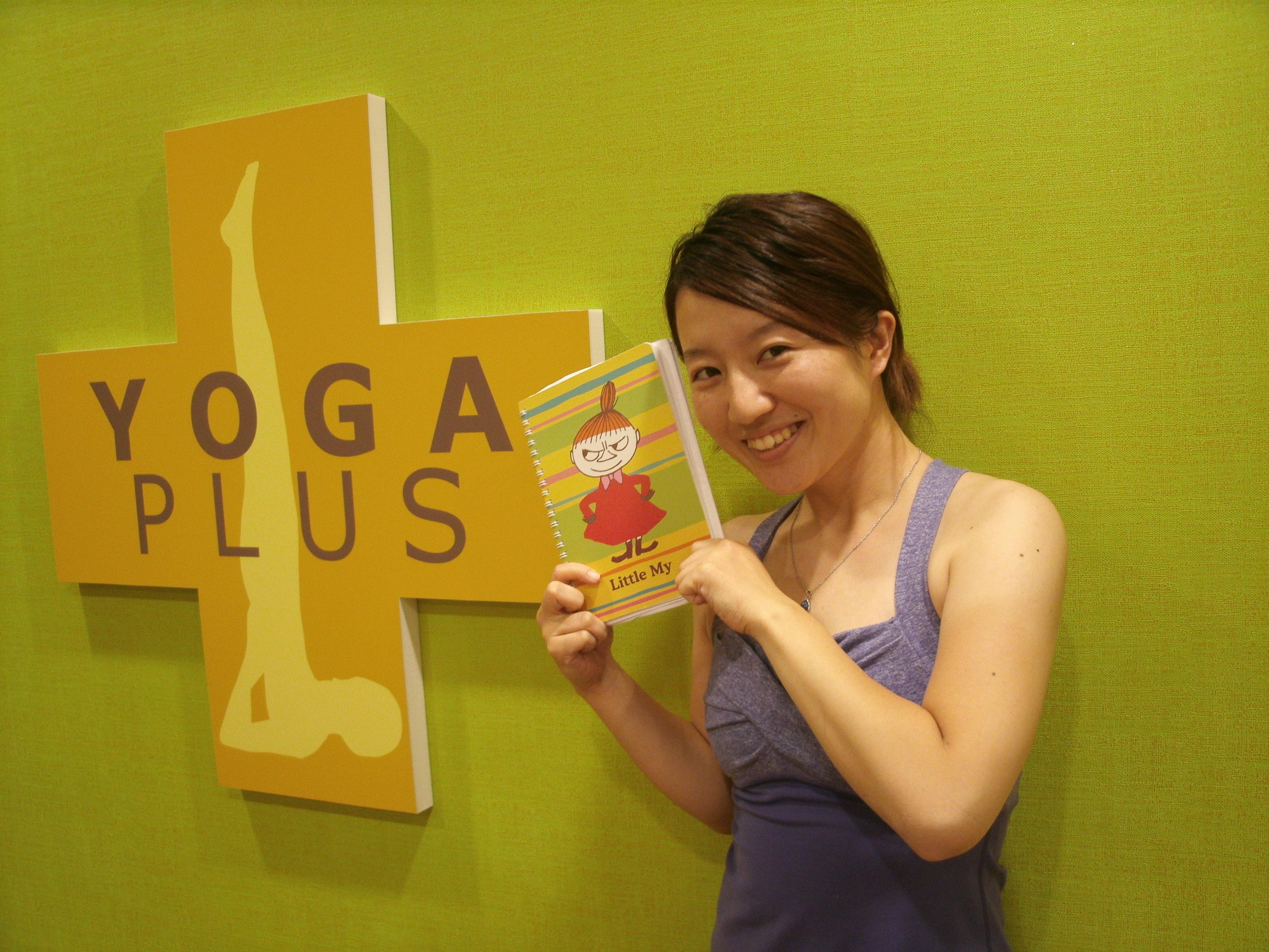 ヨガプラス千里中央店 - Shizuka(シズカ)さんの写真