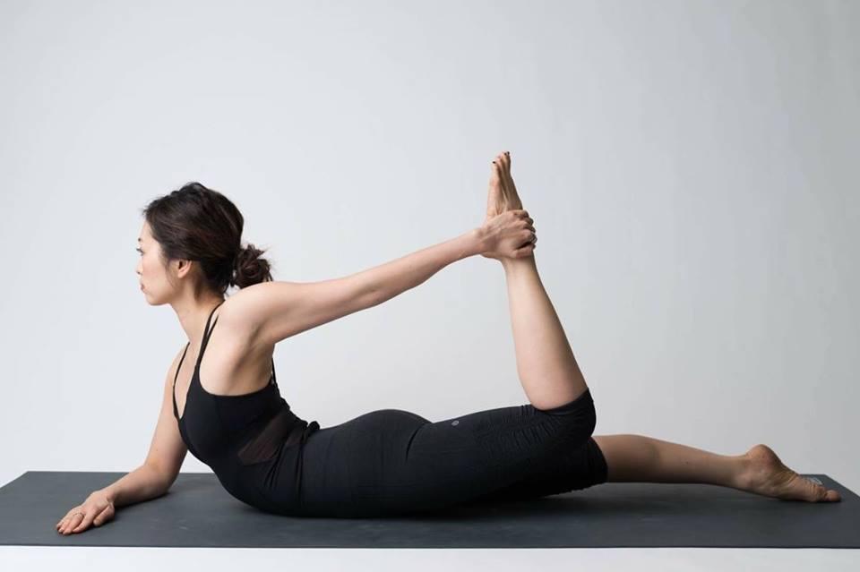 """Biotope Yoga Studio 【ビオトープヨガスタジオ】 - 後屈しよう!しなやかに反るって何でしょう 新しい身体の歴史作りws """"yogahour""""  コンパス持ってyogaの旅への写真3"""