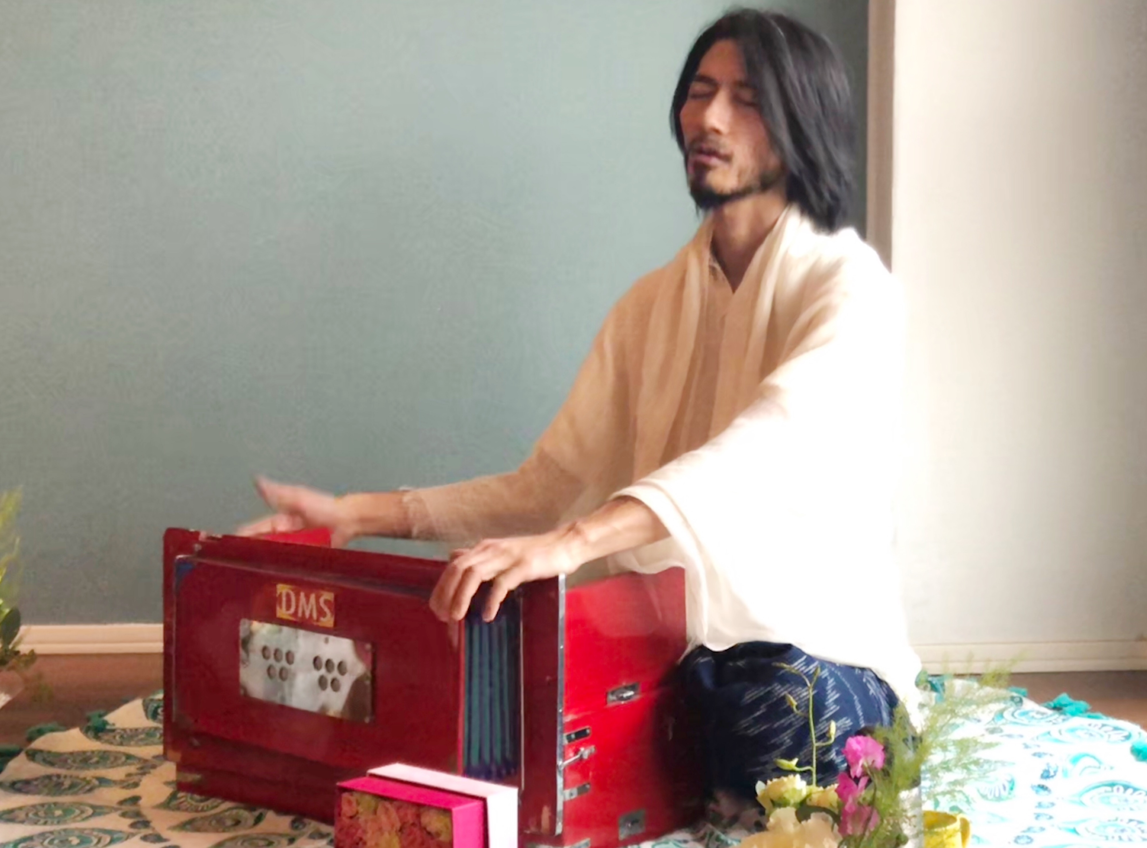 Biotope Yoga Studio 【ビオトープヨガスタジオ】 - 新月の祈り -new moon KIRTAN- with 堀田義樹の写真2
