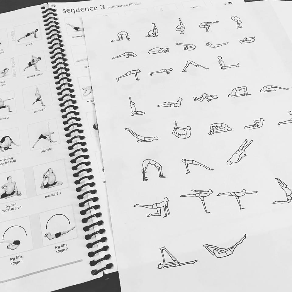 """Biotope Yoga Studio 【ビオトープヨガスタジオ】 - 前屈しよう!丸まってみてわかること ・新しい身体の歴史作りws """"yogahour""""  〜コンパス持ってyogaの旅へ〜の写真2"""