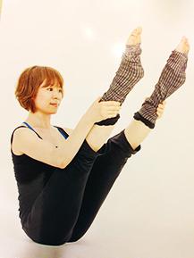 オンフルールヨガスタジオ&カレッジ 銀座本校 - Aki(アキ)さんの写真