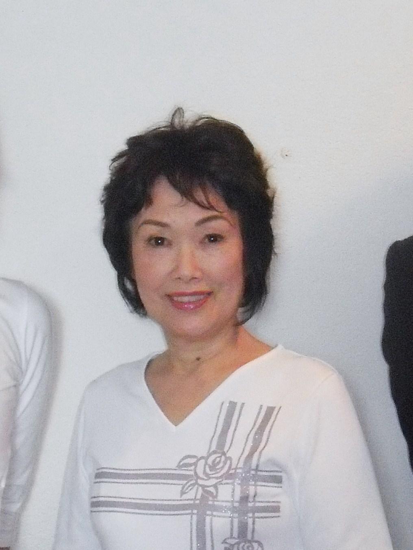 山本ヨガ研究所 - 山本正子(ヤマモトマサコ)さんの写真