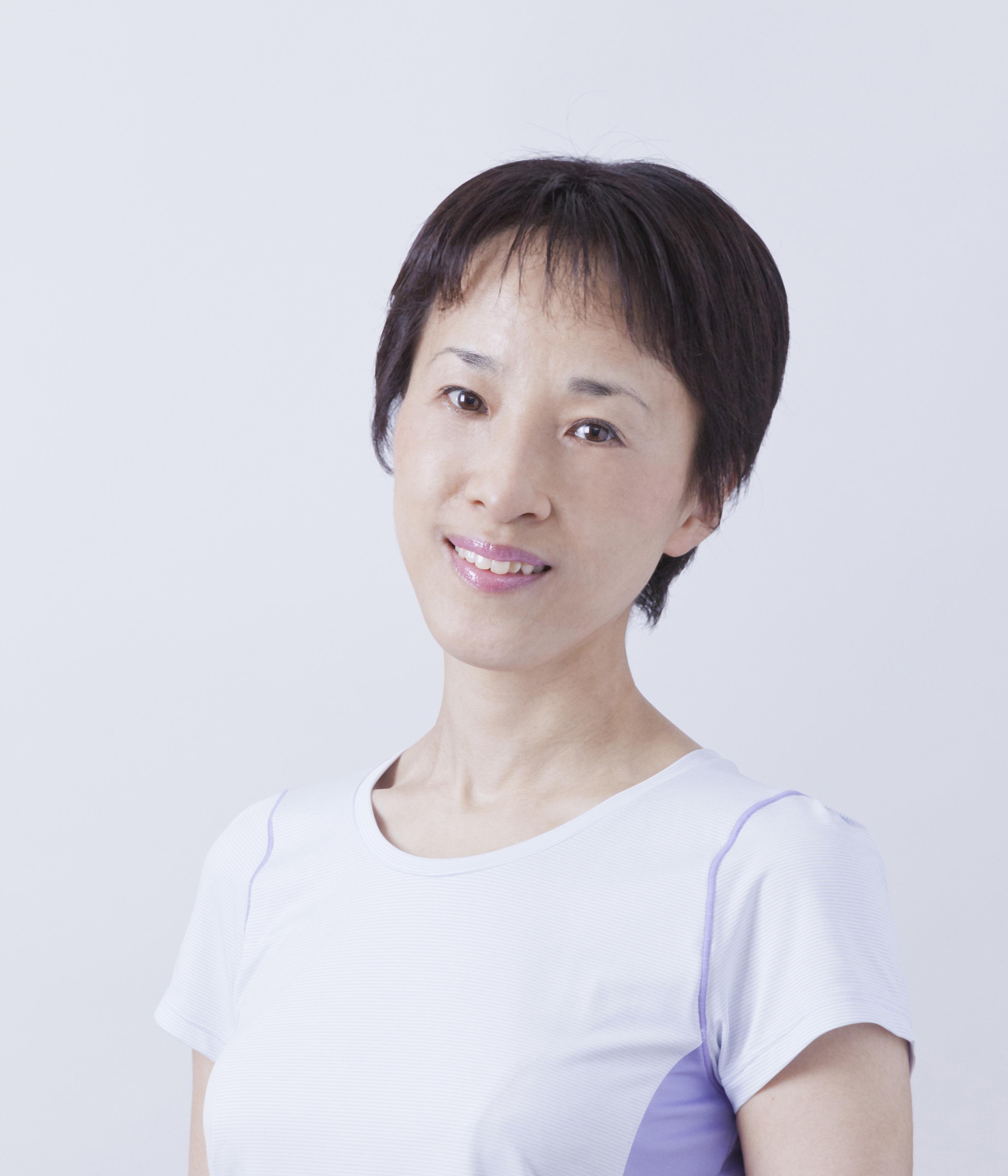 山本ヨガ研究所 - 赤坂雅子(アカサカマサコ)さんの写真