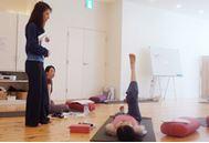 スタジオ・ヨギー大宮 - ピラティス・ベーシックトレーニング【PBTC41】の写真1