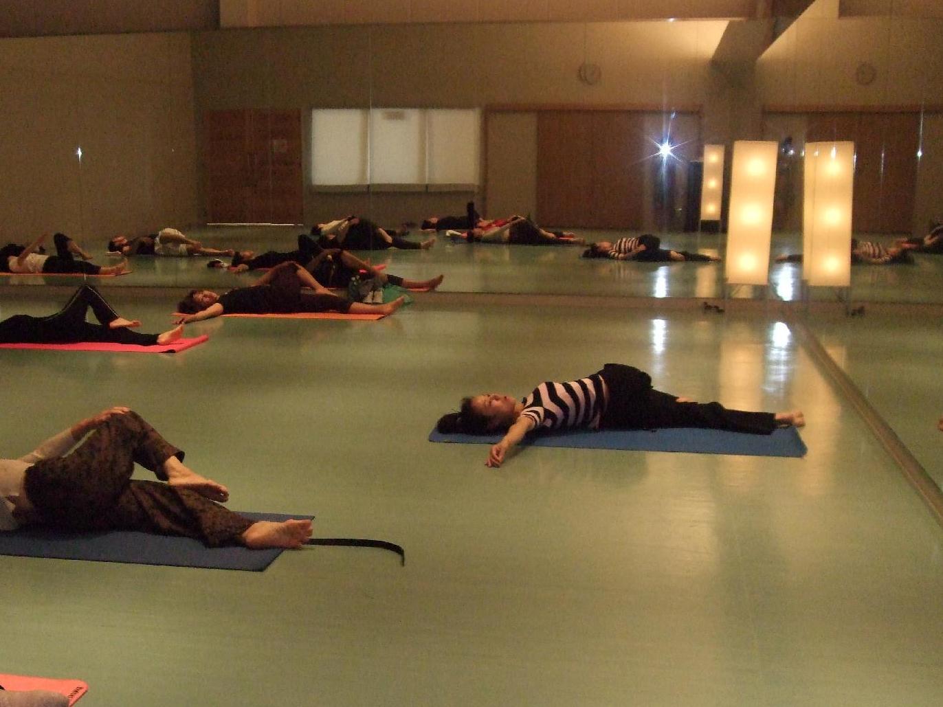esty yoga(エスティヨガ) - 大橋(オオハシ)さんの写真