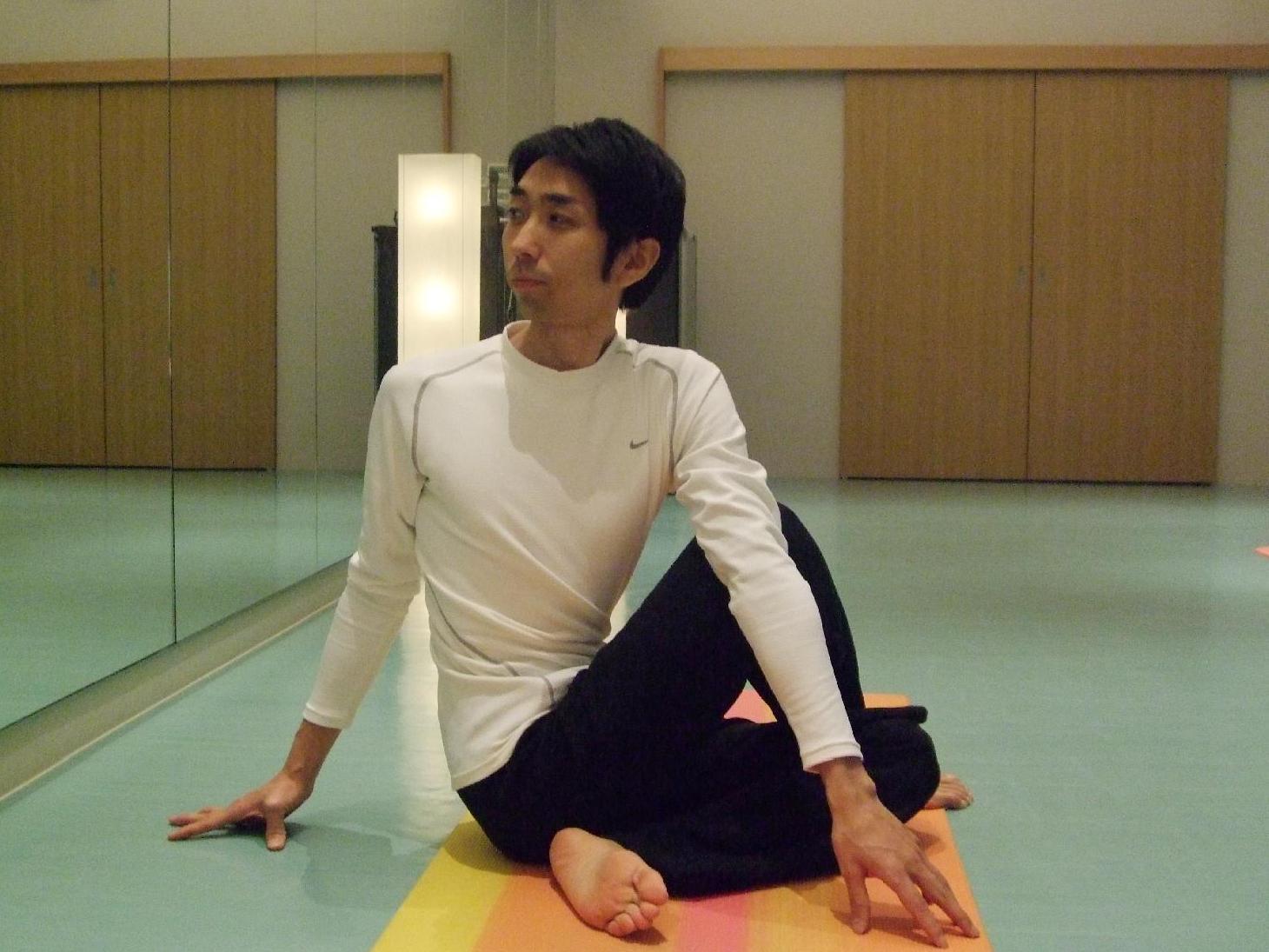 esty yoga(エスティヨガ) - 日比(ヒビ)さんの写真