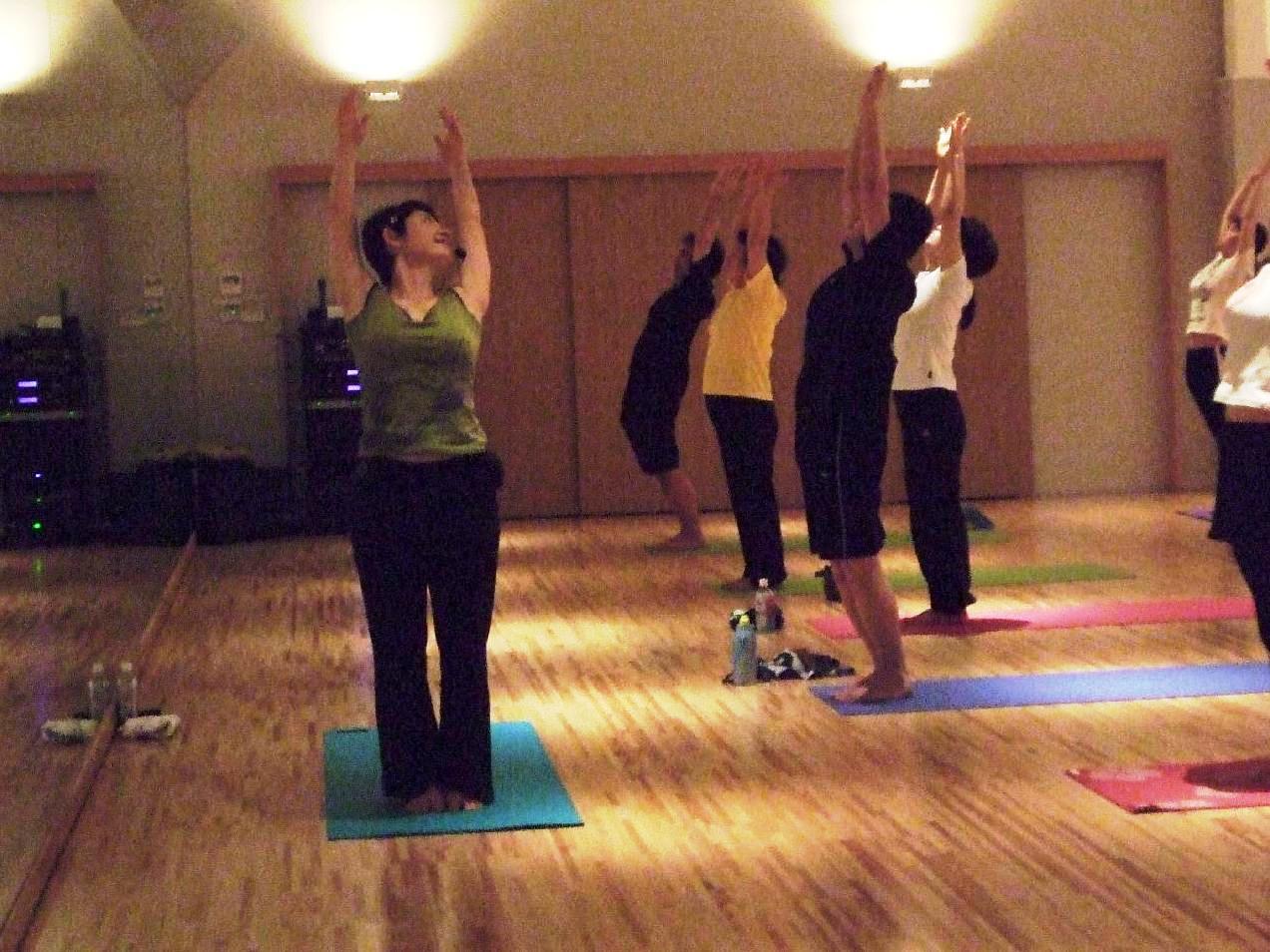 esty yoga(エスティヨガ) - 浜本(ハマモト)さんの写真