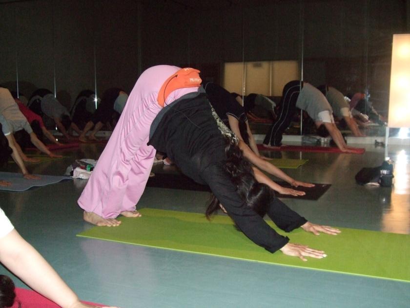 esty yoga(エスティヨガ) - 榊原(サカキバラ)さんの写真