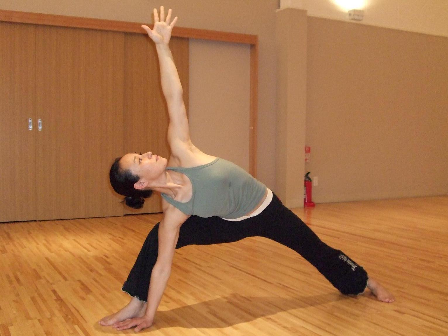 esty yoga(エスティヨガ) - 二見(フタミ)さんの写真