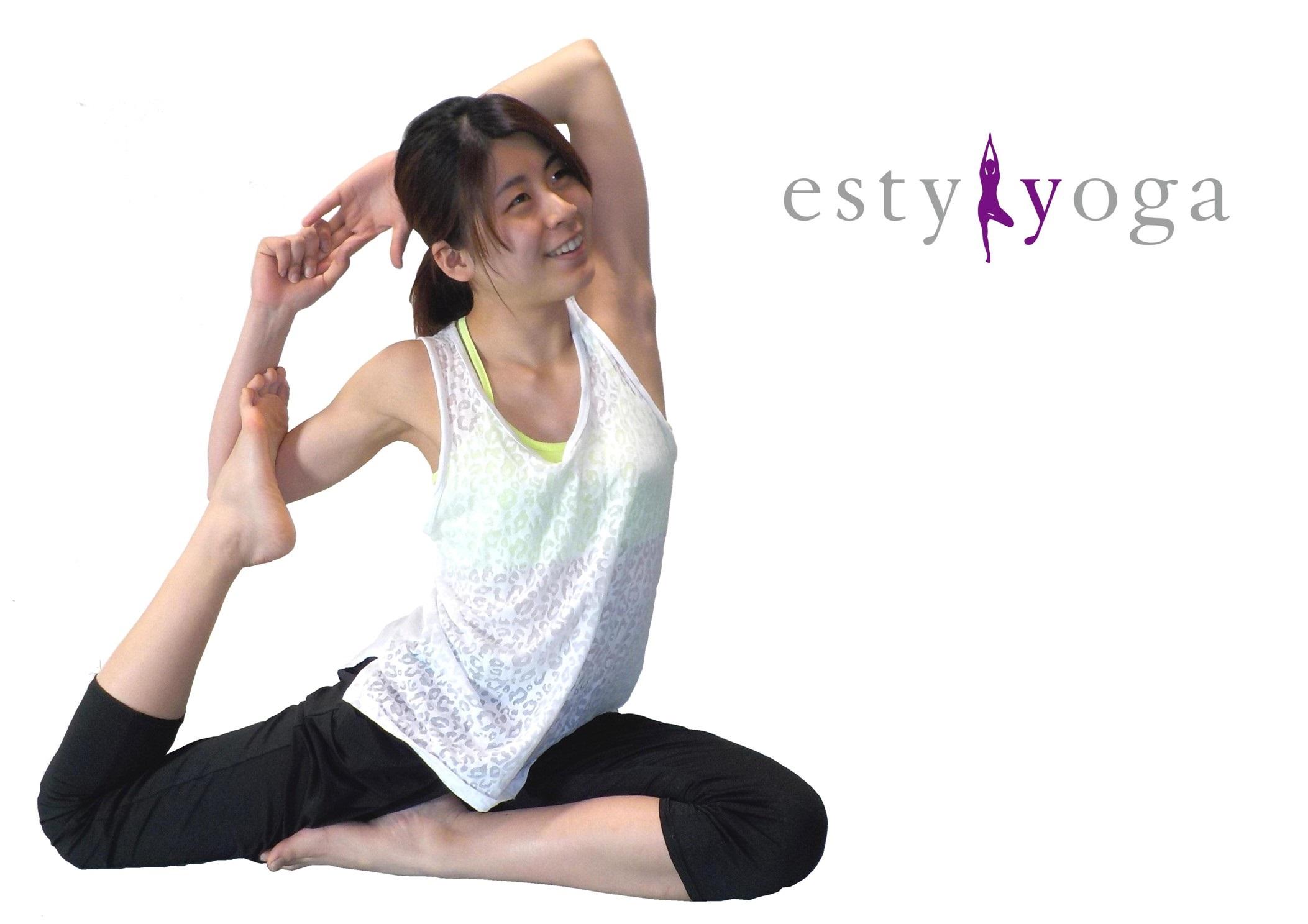 esty yoga(エスティヨガ) - 10周年新春キャンペーン開催中の写真1
