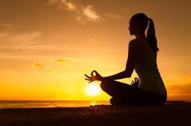 スタジオ・ヨギーOSAKA - 【ワークショップ】はじめてのマインドフルネス瞑想 〜五感を研ぎ澄ませる〜の写真2