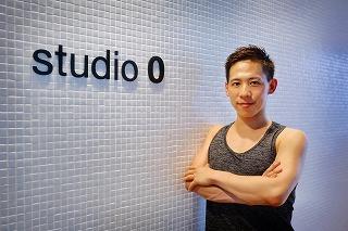 studio 0 - ディレクターMAKOTO(マコト)さんの写真
