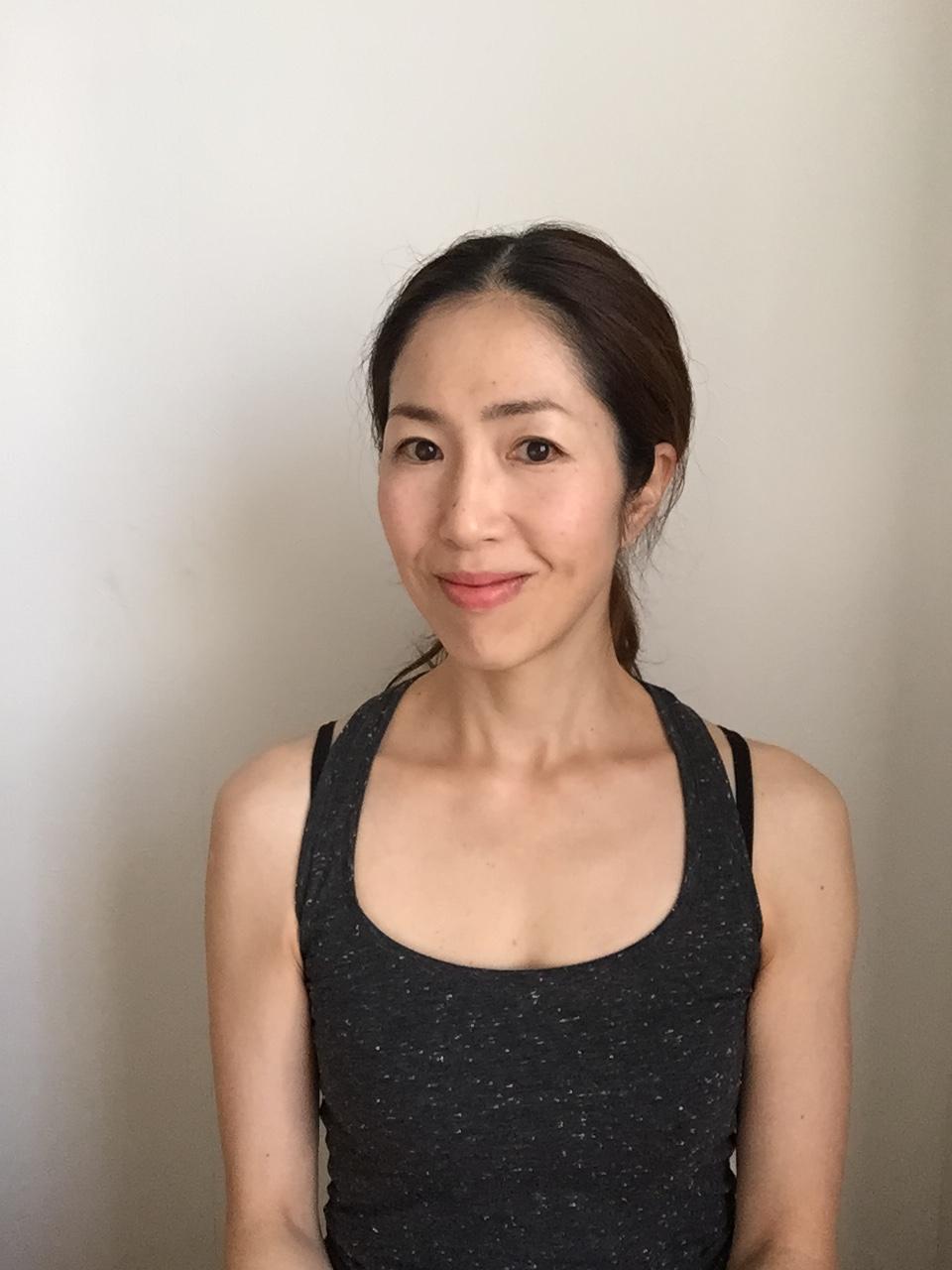 YMC YOGA studio 名古屋店 - Keiko(ケイコ)さんの写真