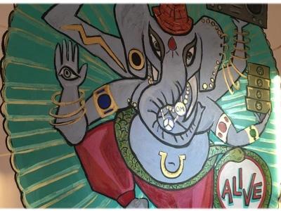 スタジオ・ヨギー新宿WEST/yoggy institute main school - 【ヨガ・ワークショップ】Thanks Ganesha!〜元気になる週末のヨガ〜の写真1