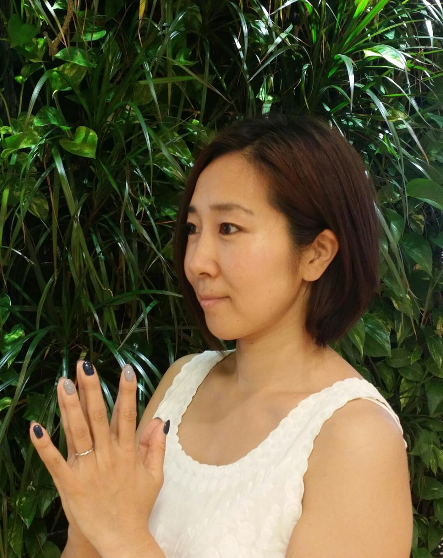 ドゥミルネサンス目黒 - 吉川 美幸(ヨシカワ ミユキ)さんの写真