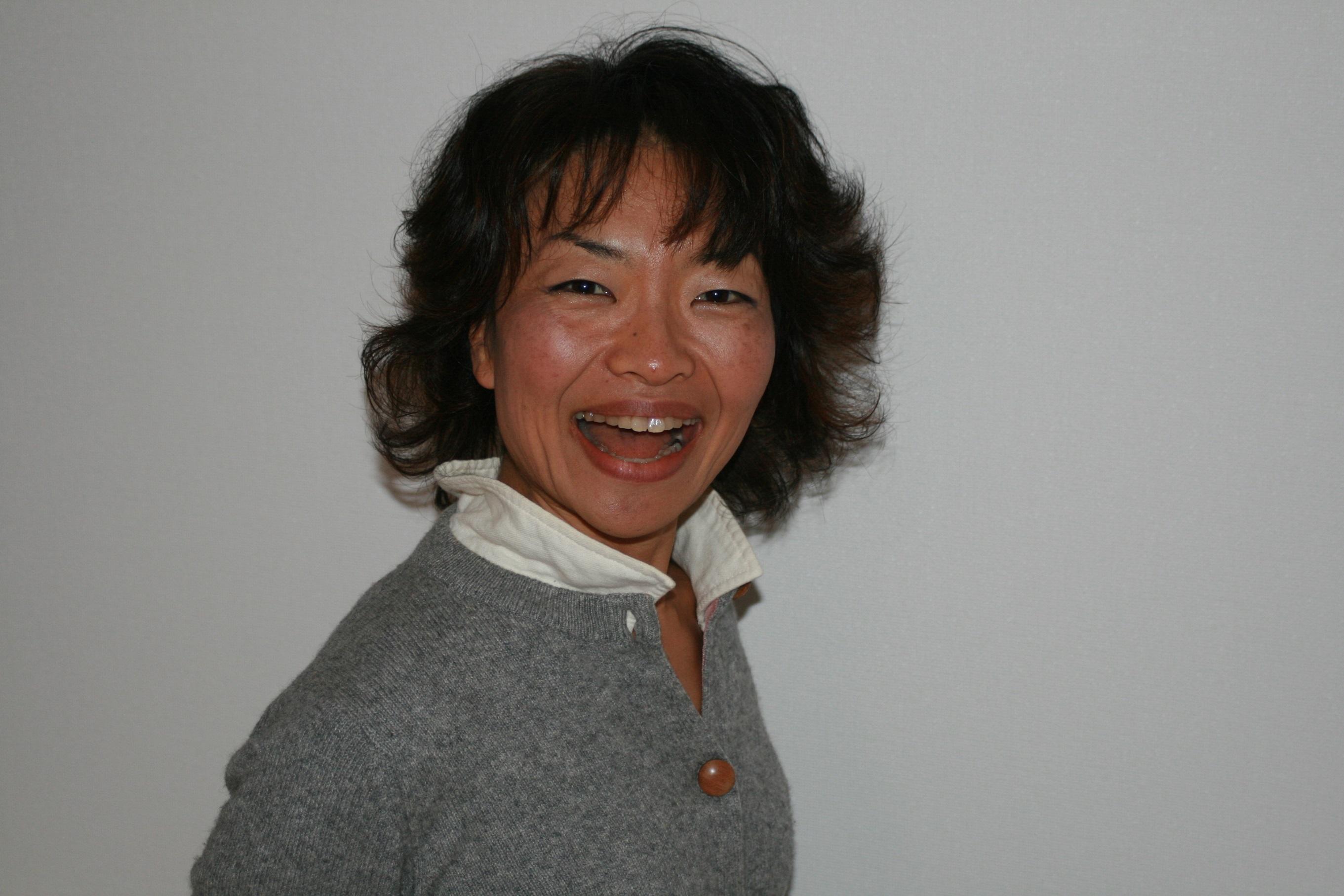 ドゥミルネサンス目黒 - 廣瀬 雅美(ヒロセ マサミ)さんの写真