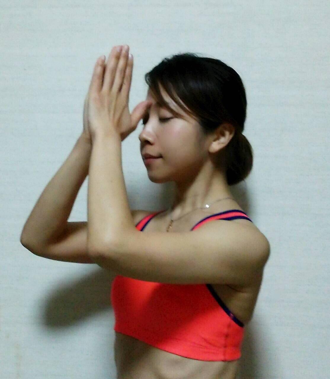 坂戸 YOGAsalon ひよこ - yuko(ユウコ)さんの写真