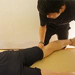 ヨガステ五反田店 - ボディナビゲーション講座(下肢・骨盤編)の写真1