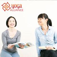 UTL | アンダーザライト ヨガスクール - 【RYT500必修講座】3/5,12(火) 第7期 WOMAN'S YOGA〜一生役立つ女性のためのヨガ〜の写真1