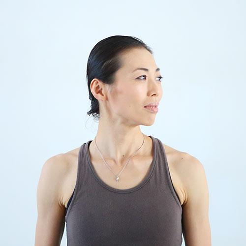UTL | アンダーザライト ヨガスクール - 楠原宏子(くすはらひろこ)さんの写真