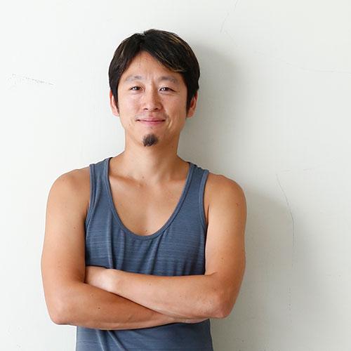 UTL | アンダーザライト ヨガスクール - 中村尚人(なかむらなおと)さんの写真