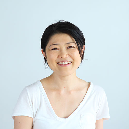 UTL | アンダーザライト ヨガスクール - 向井田みお(ムカイダミオ)さんの写真