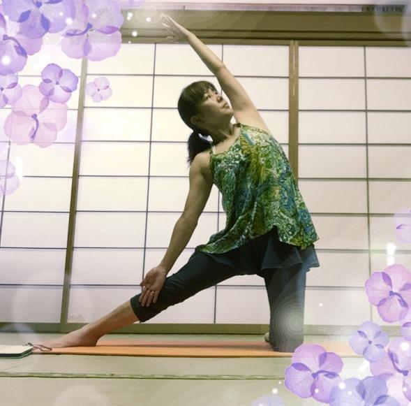 アロマヨガルーム シャンティ - tomo(トモ)さんの写真