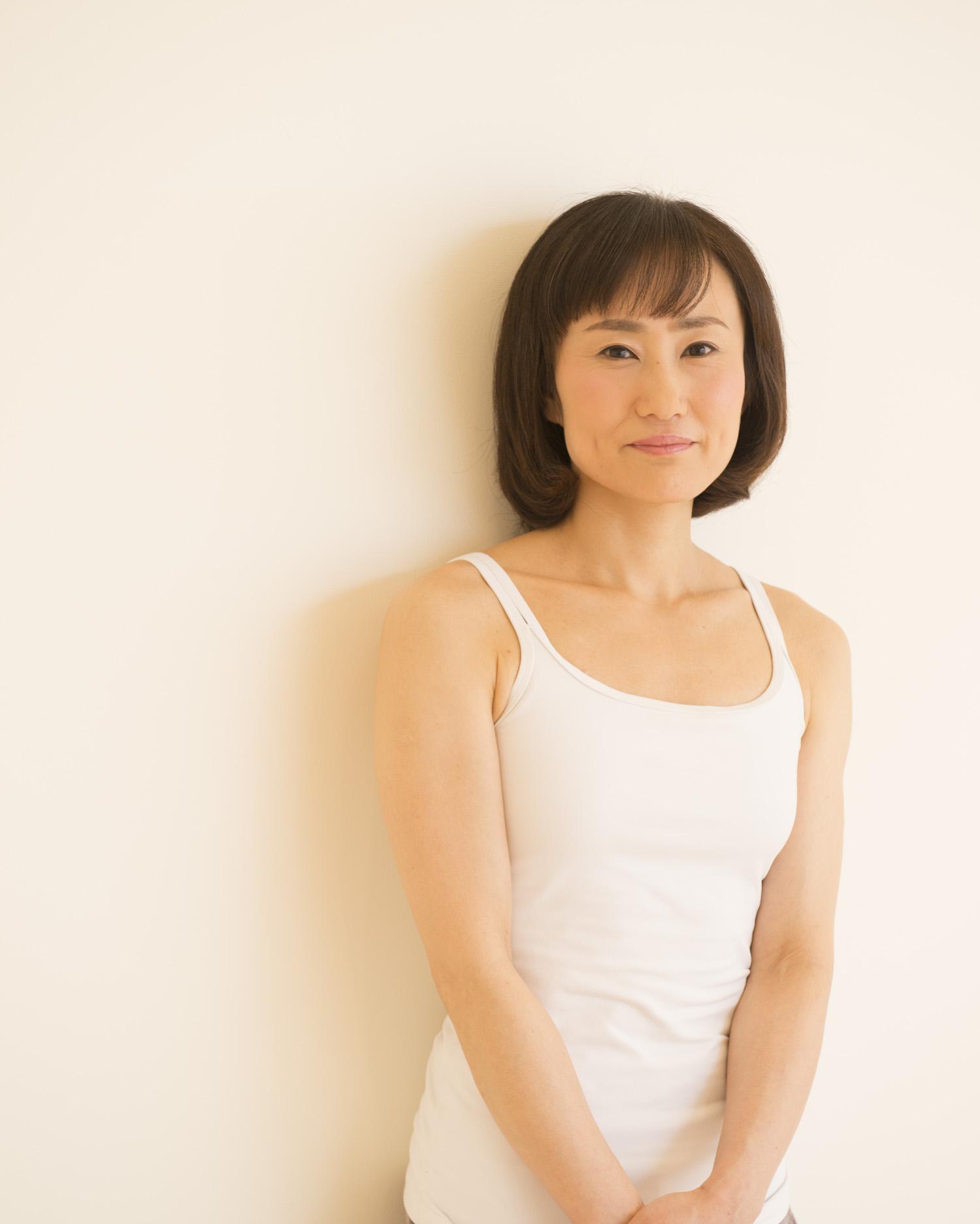 スタジオ・ヨギー京都 - Kanako(カナコ)さんの写真