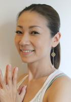 スタジオ・ヨギー京都 - yuka(ユカ)さんの写真